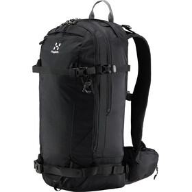Haglöfs Skrå 27 Backpack true black
